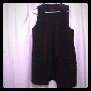 Sanctuary Sleeveless Women's Vest